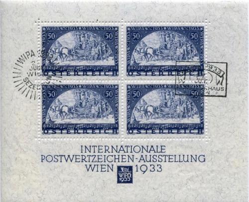 Briefmarken Verkaufen Frankfurt