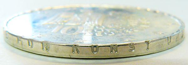10 Euro Münzen Fehlprägung Oder Fälschung