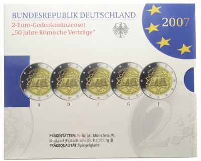2 Euro Gedenkmünzen Ankauf Münzhandel Wolfgang Graf