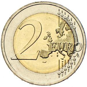 Die Euro Und Litas Münzen Von Litauen Münzhandel