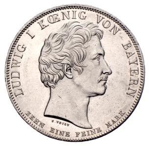 Geschichtstaler Ankauf Und Verkauf Von Silbermünzen Münzhandel