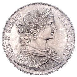 Die Münzen Der Deutschen Staaten Und Altdeutschlands