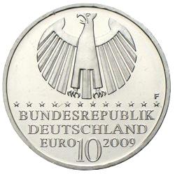 10 Euro Silber Gedenkmunzen Ankauf Munzhandel Wolfgang Graf