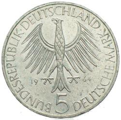 Ankauf 5 Dm Fichte Gedenkmünze Münzhandel Wolfgang Graf
