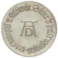 DDR 10 Mark Dürer