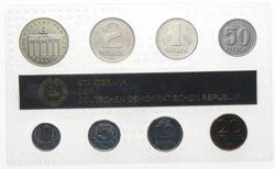 Ankauf Und Verkauf Von Münzen Der Ddr