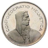 Ankauf Von Schweizer Franken Silber Gold Münzhandel W Graf