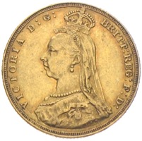 Sovereign Viktoria