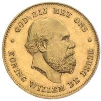 Niederländische Gulden Münzen Und Briefmarken Wolfgang Graf