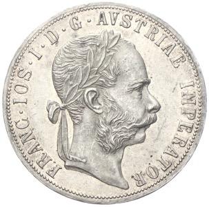 Florin Gulden Goldmünzen österreichs