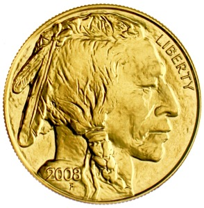USA 50 Dollars Buffalo Indianer