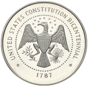 bicentennial of the us constitution