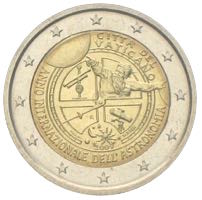 Vatikan Kursmünzensätze Kms Und Gedenkmünzen Münzhandel